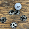 Galactic Ball Marker