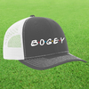 BOGEY I'll Be There For You! Trucker Hat