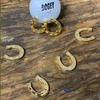 Horseshoe Ball Marker