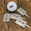 Mix Tape Divot Tool