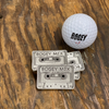 Mix Tape Ball Marker