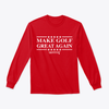 Make Golf Great Again Shirt