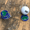Sawgrass #17 Ball Marker