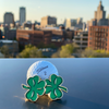Shamrock Ball Marker