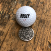 Sewer Cap Ball Marker