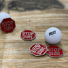 STOP 3 Putting Ball Marker