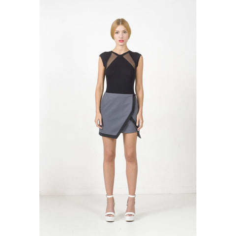 Women - Apparel - Skirts - Mini - Valerie Vergar