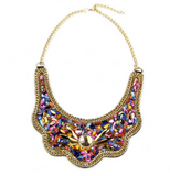 Necklace - Valerie Vergar