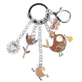 Key Chain - Valerie Vergar