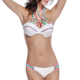 swim wear - Valerie Vergar