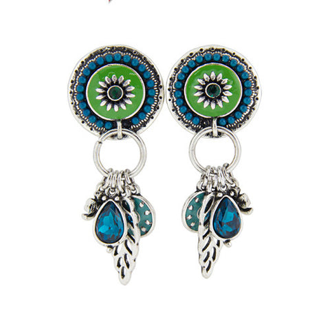 Earrings - Valerie Vergar