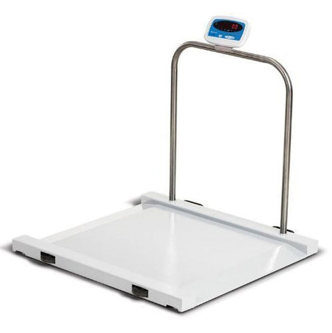 Wheel Chair Scale
