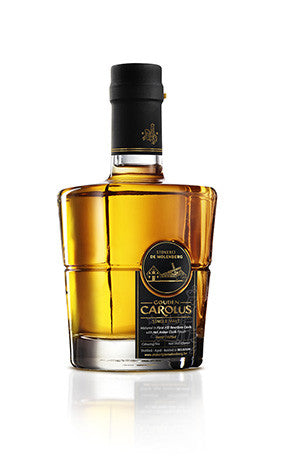 Carolus Single Malt + premium cover