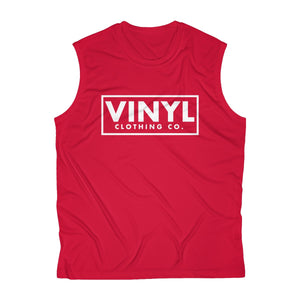 Vinyl Clothing Co. Men's Sleeveless Performance Tee