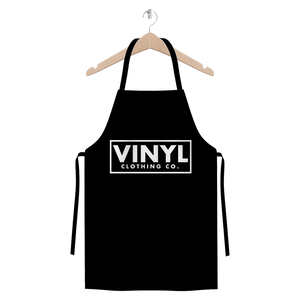Vinyl Clothing Co. Premium Jersey Apron