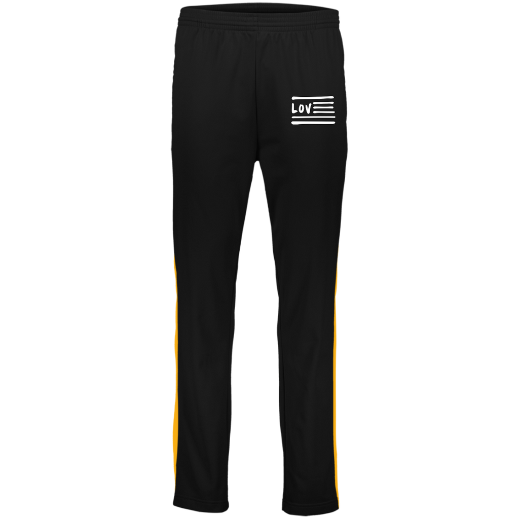 Love Nation Augusta Youth Performance Colorblock Pants