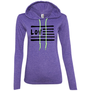 Love Nation Ladies' Hoodie