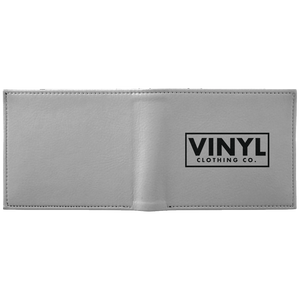 Vinyl Clothing Co. Wallet
