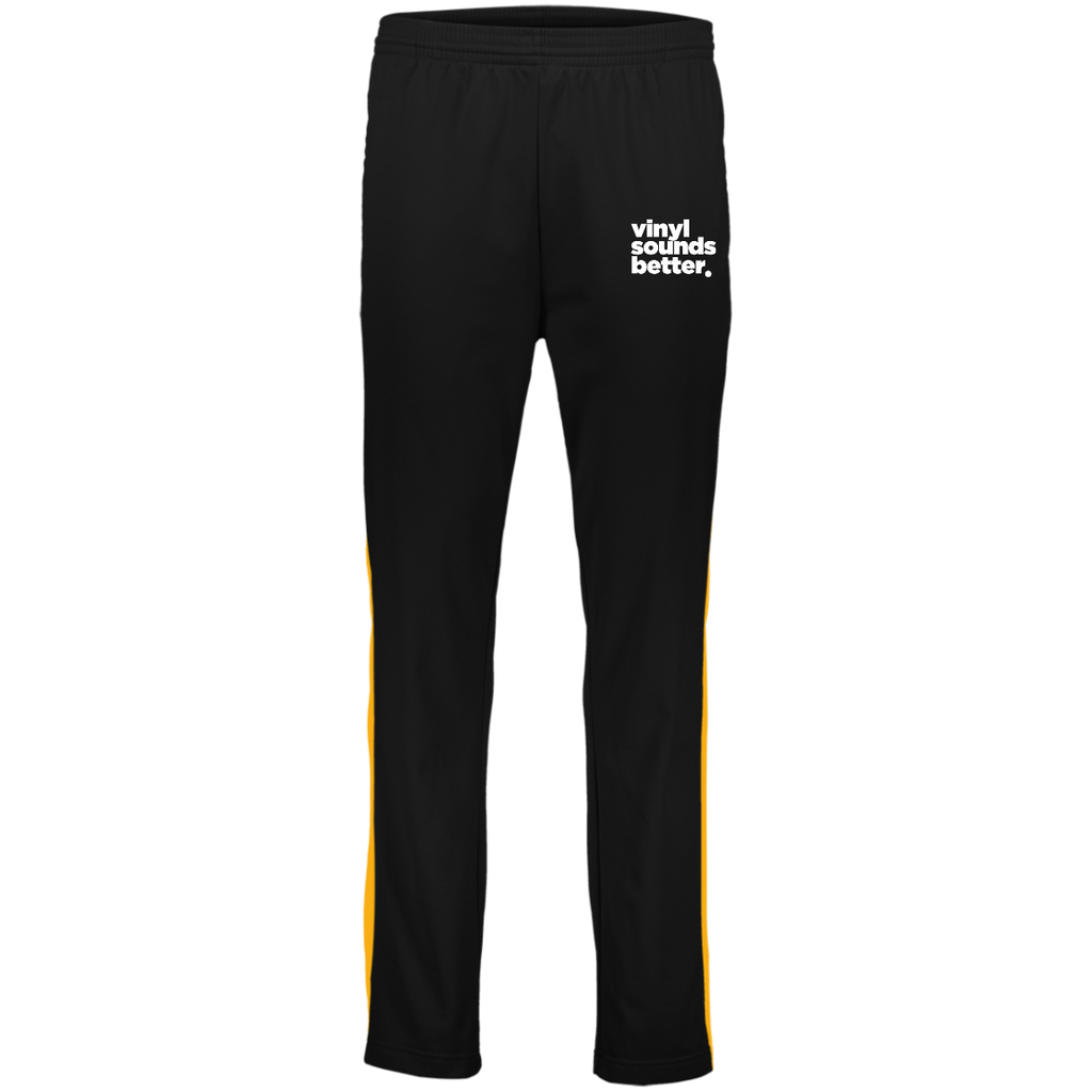 Vinyl Sounds Better Augusta Performance Colorblock Pants