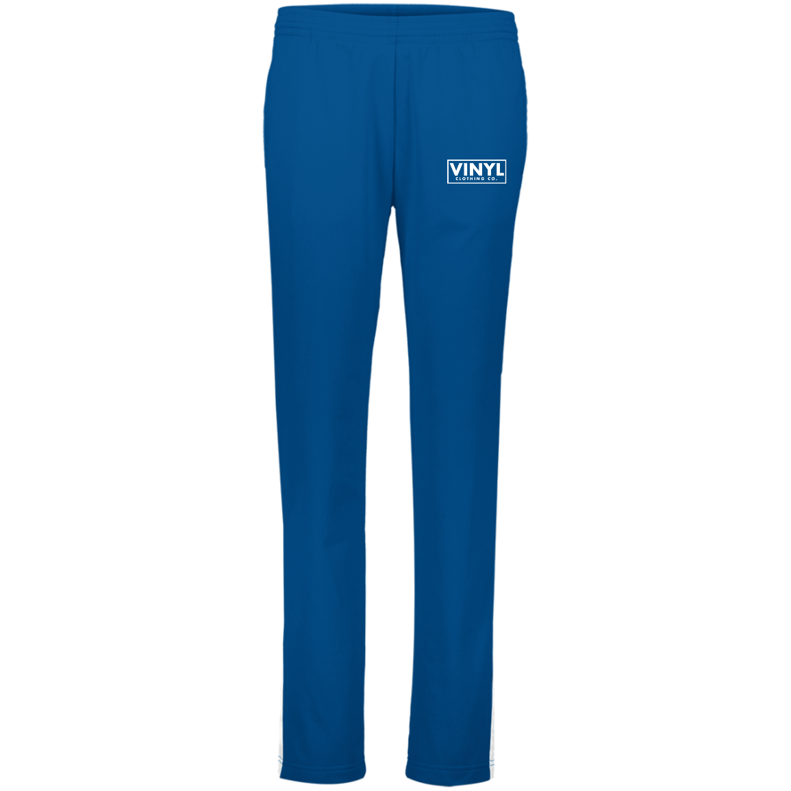 Vinyl Clothing Co. Augusta Ladies' Performance Colorblock Pants - Vinyl Clothing Co - DJ Apparel Clothing Disc Jockey Vinyl Gear