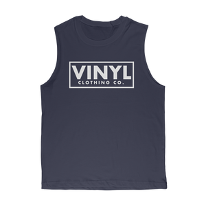 Vinyl Clothing Co. Premium Adult Muscle Top
