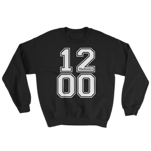 Technics 1200 Sweatshirt