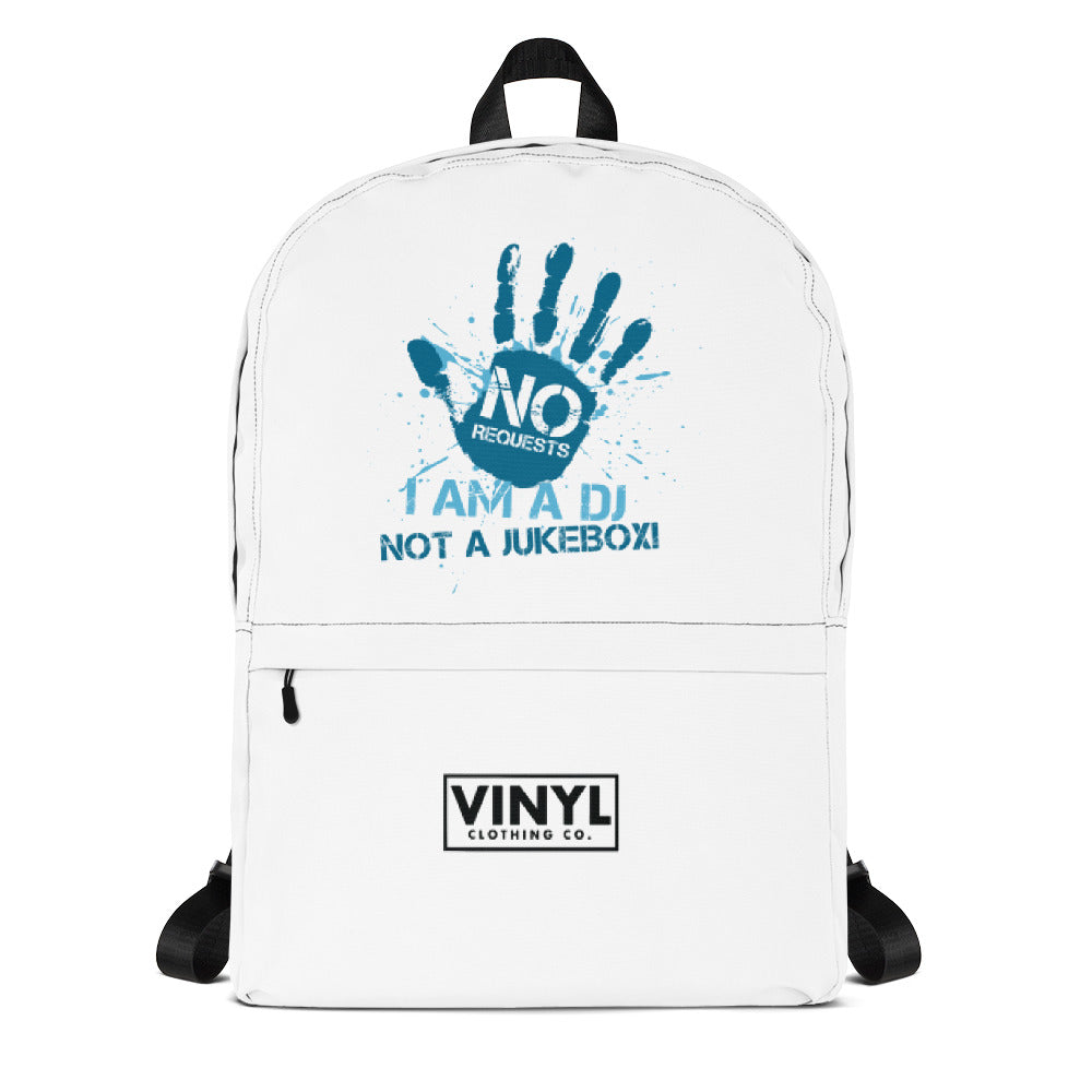 No Request Backpack