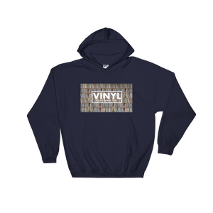 Vinyl Clothing Co. Collection Hoodie