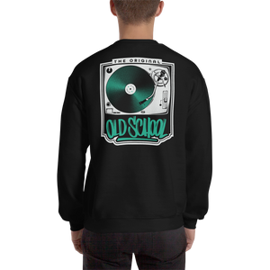 The Original Old School Sweatshirt