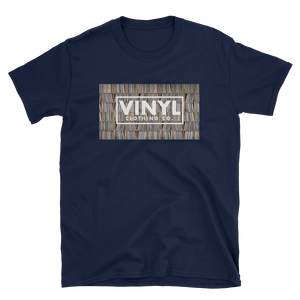 Vinyl Clothing Co. Collection Short-Sleeve Unisex T-Shirt