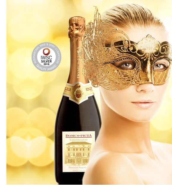 Valdobbiadene Prosecco Superiore wins the Vinitaly 5 Star Wines Award