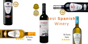 Best Spanish Wines