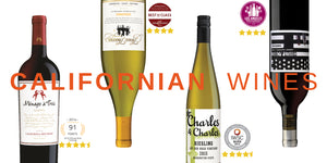 Best Wines from California