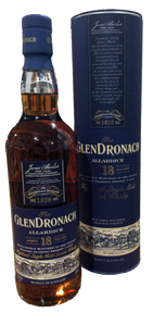 Glendronach Allardice Aged 18 Years