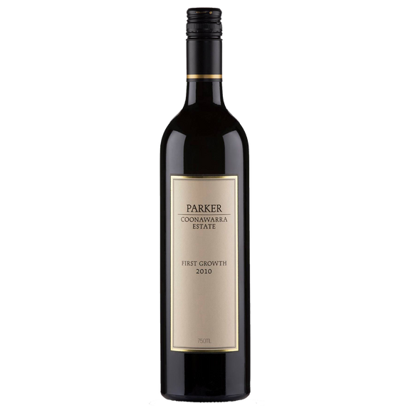 Parker Estate First Growth 2012 - Cabernet Sauvignon