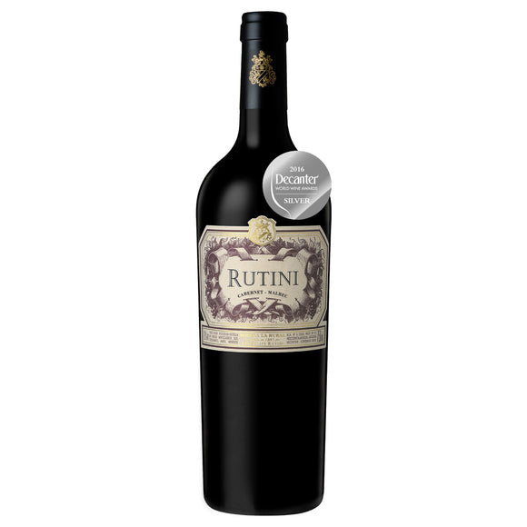 Rutini Collection - Cabernet Sauvignon / Malbec - 2017
