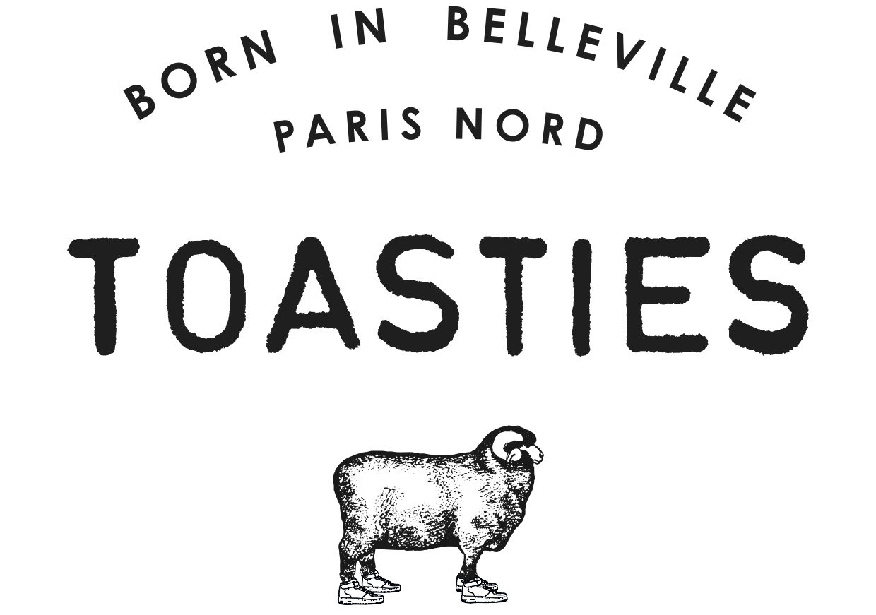 TOASTIES - Paris