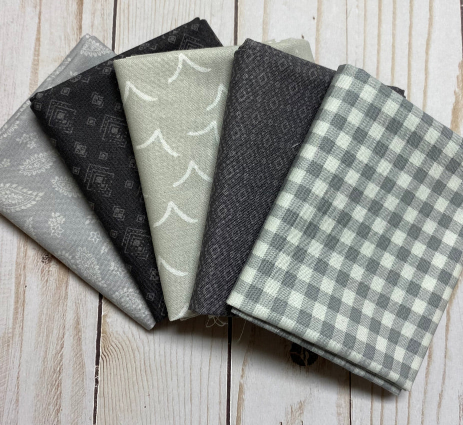 FAT QUARTER 5 PACK
