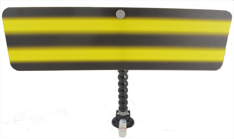 "24"" 3D Yellow Fade Board"