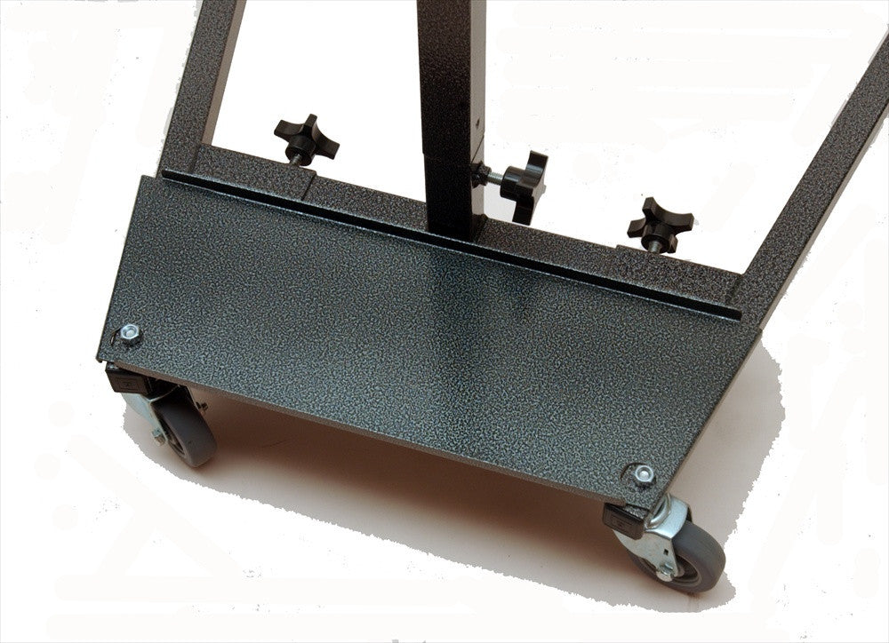 TS-1 Battery Tray