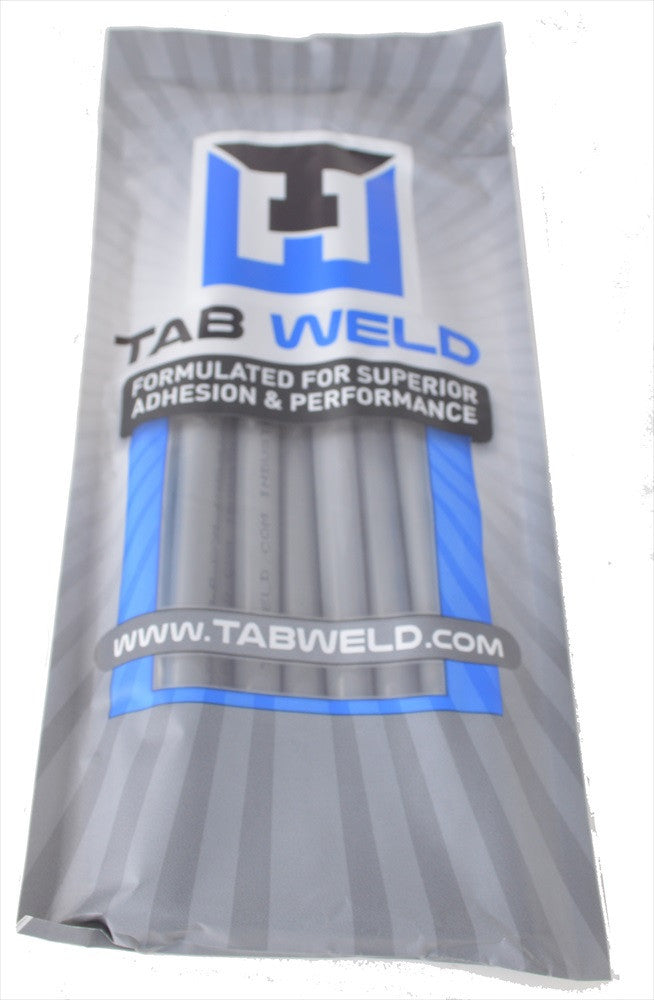 Tab Weld Glue Sticks (Bag of 10 Glue Sticks) (TWG)