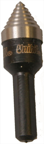 "Single Fluted 1/2"" Unibit (UB-12)"