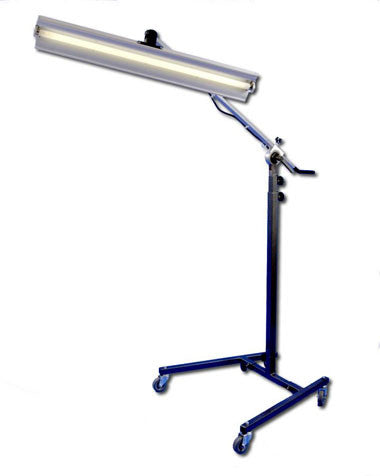 TS-1 PDR Tool Light Stand (TS-1)
