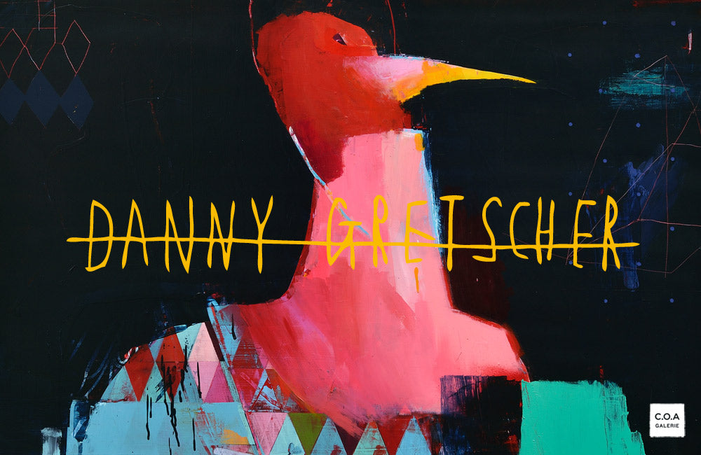Danny Gretscher | There Is Enough Light