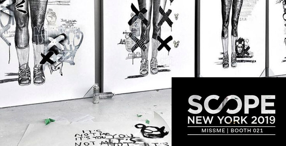 Scope Art Show | New York