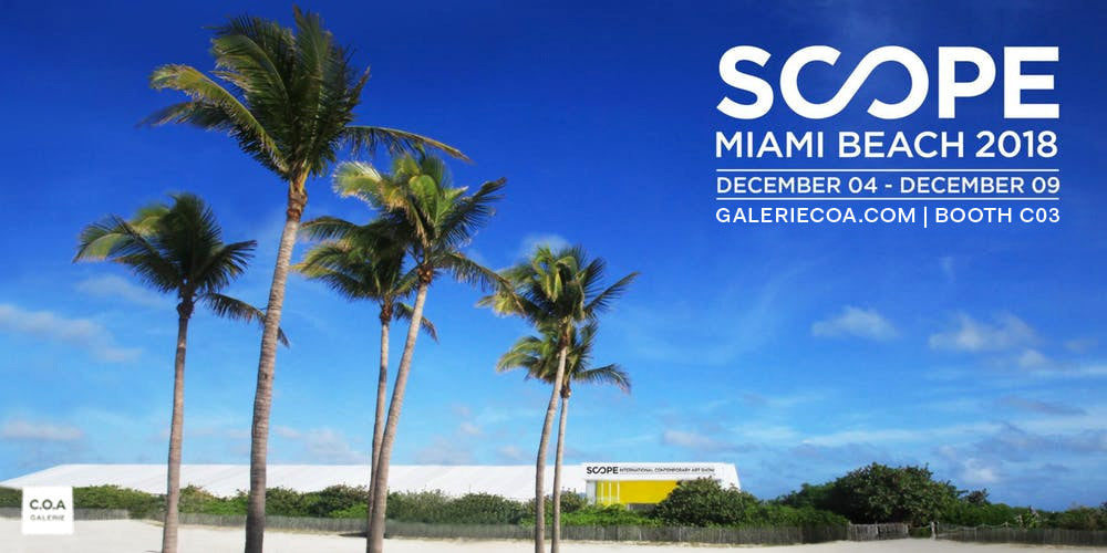 Scope Art Show | Miami