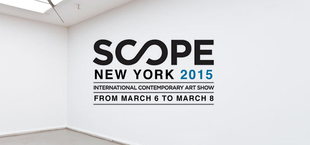 SCOPE New York | 2015