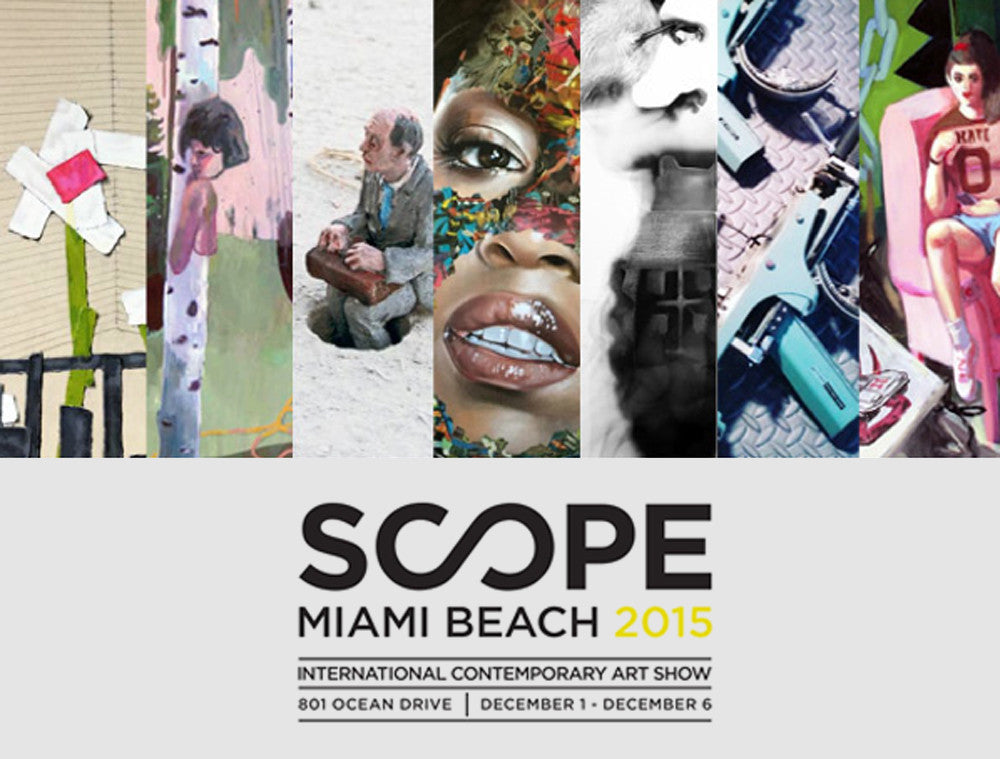 SCOPE Miami | 2015