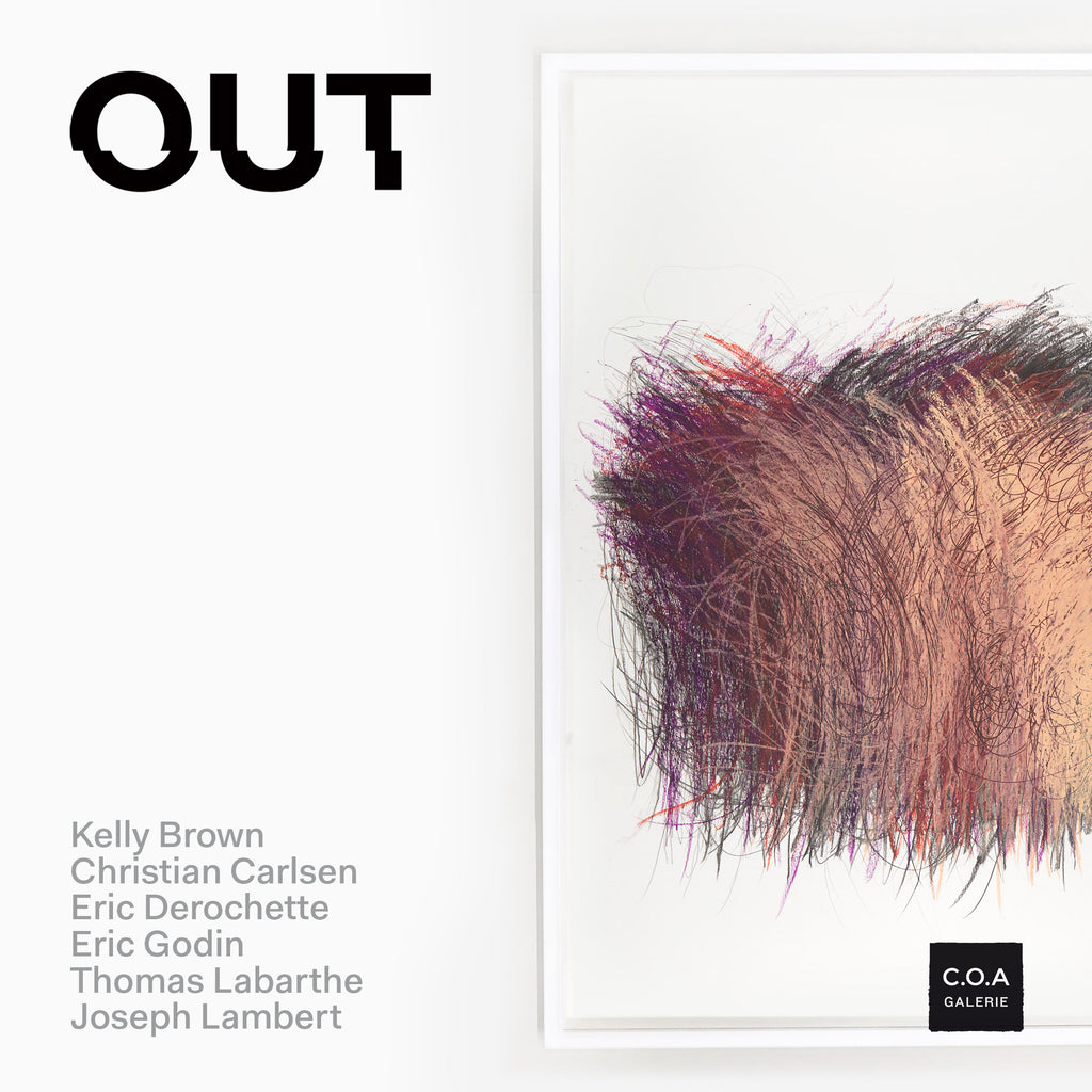 Out | Group show
