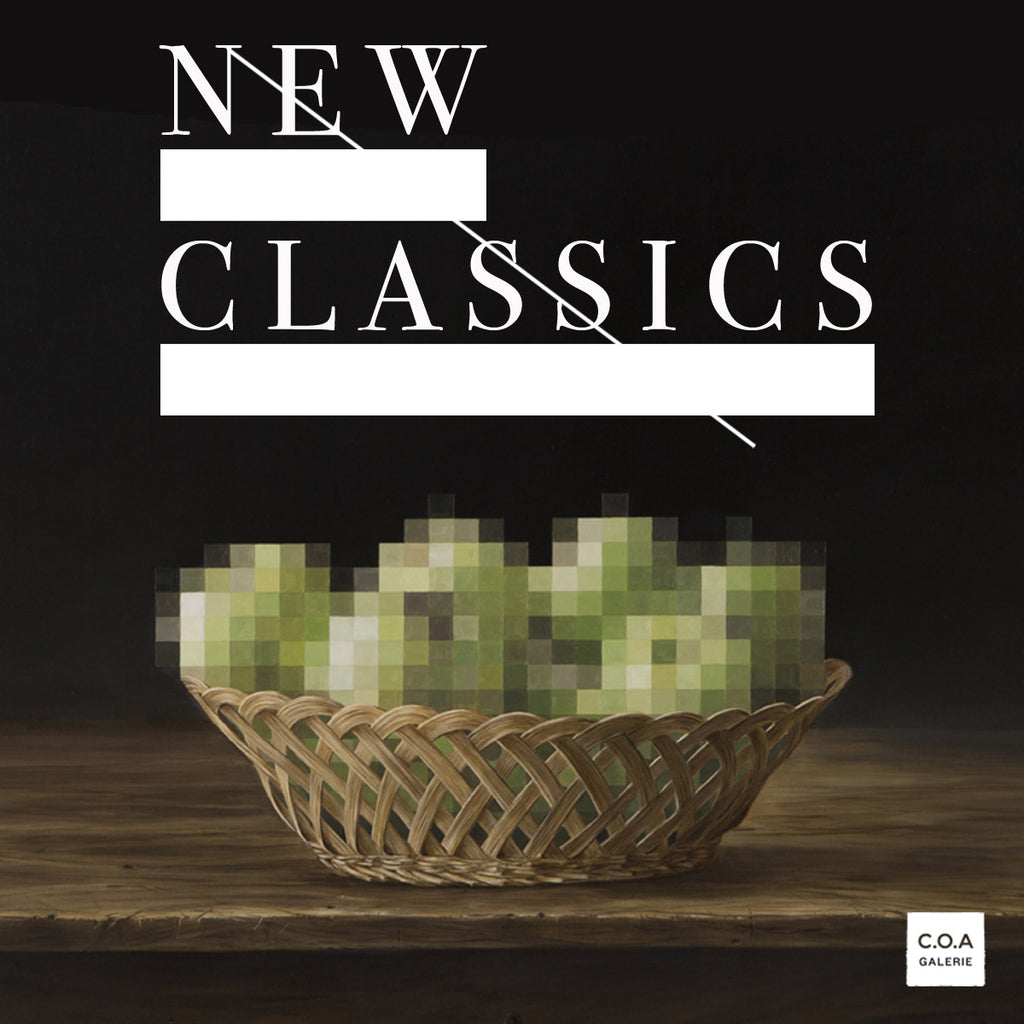 NEW CLASSICS | Group show